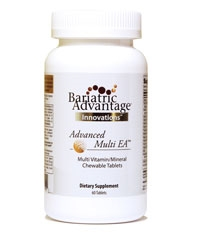 Autoship (3 month)- Multi Advanced EA Chewable- Gastric Sleeve/Bypass