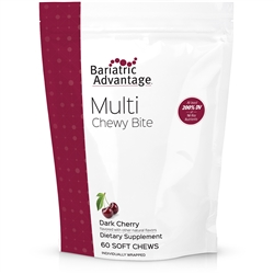 Autoship (3 month)- Multi Chewy Bite- Gastric Sleeve/Bypass