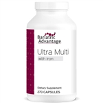 Autoship (3 month)- Multi Ultra Capsule Bundle- Gastric Sleeve/Bypass - Assorted Fruit - Assorted Fruit