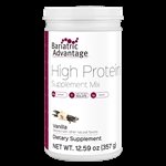 High Protein Shake Mix (14 serving tub)