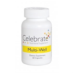 Multi-Well Capsule (60 ct - 30 day supply)