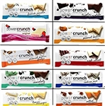 Power Crunch Bar