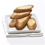 Toast Parisien- Rusk Bread