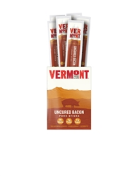 Vermont Smoke & Cure- Uncured Bacon Pork Sticks